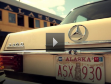 A Long Way parts 1-3… the Mercedes Benz documentaries